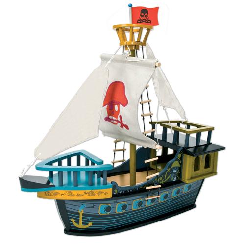 barco imaginarium