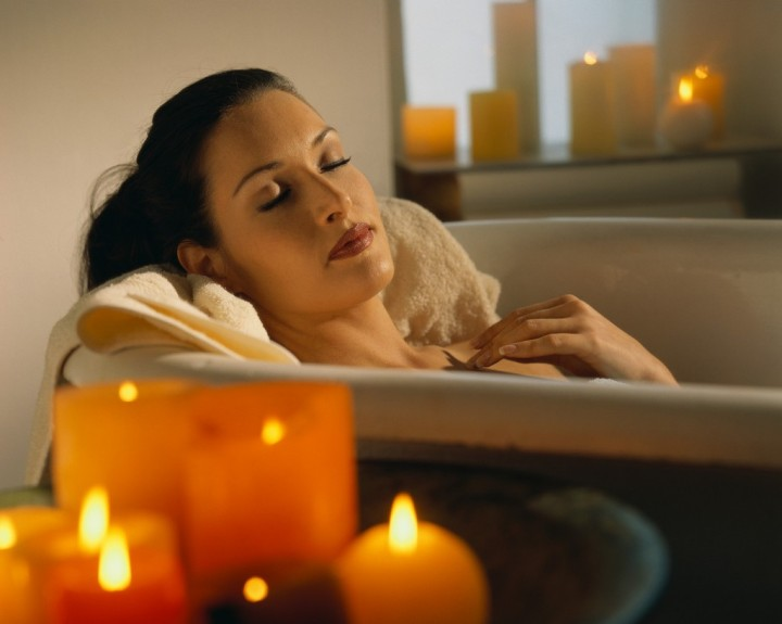 baño-relajante